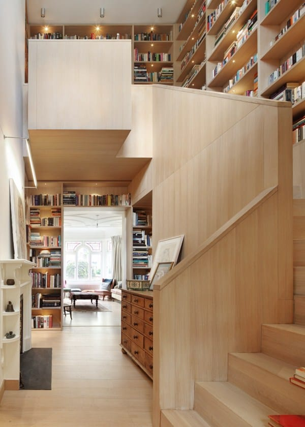 featured posts image for Stunning renovation in London: Book Tower House