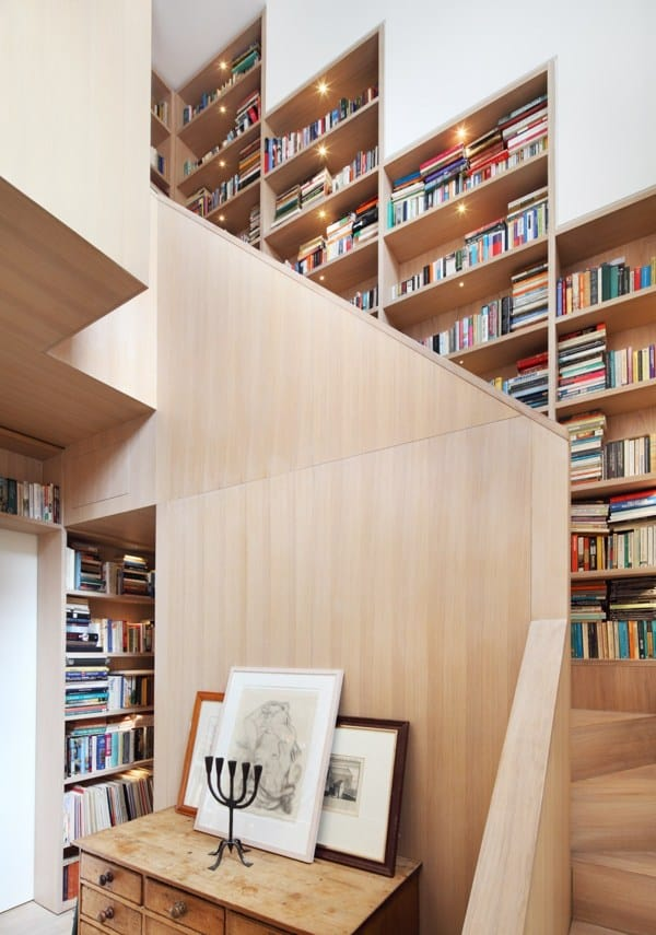 Book Tower House-02-1 Kindesign
