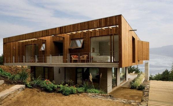 Casa el Pangue-02-1 Kind Design