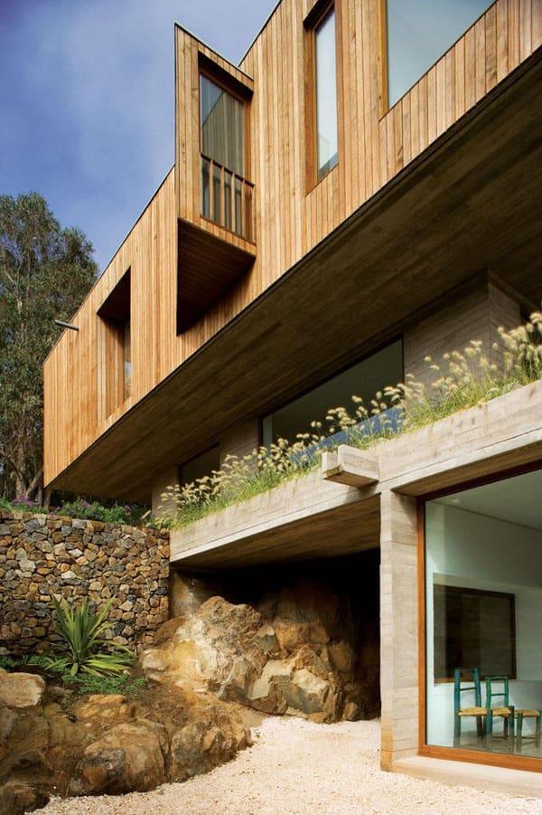 Casa el Pangue-03-1 Kind Design