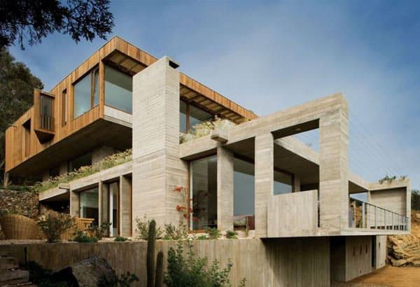 Casa el Pangue-04-1 Kind Design