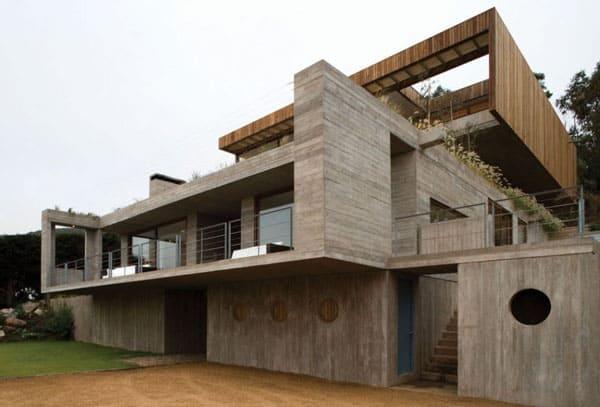 Casa el Pangue-05-1 Kind Design