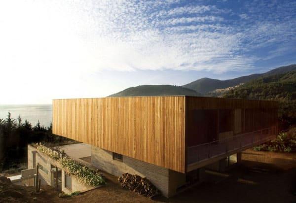 Casa el Pangue-08-1 Kind Design