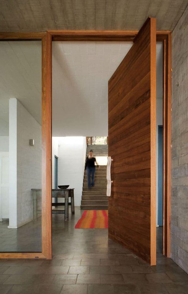 Casa el Pangue-09-1 Kind Design
