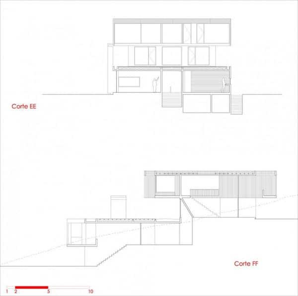 Casa el Pangue-15-1 Kind Design