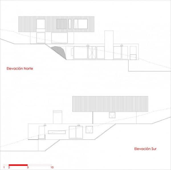 Casa el Pangue-16-1 Kind Design