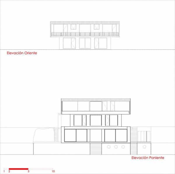 Casa el Pangue-17-1 Kind Design