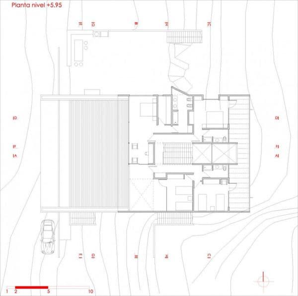 Casa el Pangue-21-1 Kind Design
