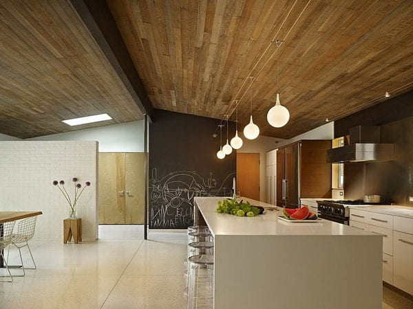 featured posts image for Beautiful mid-century modern home in Lakewood