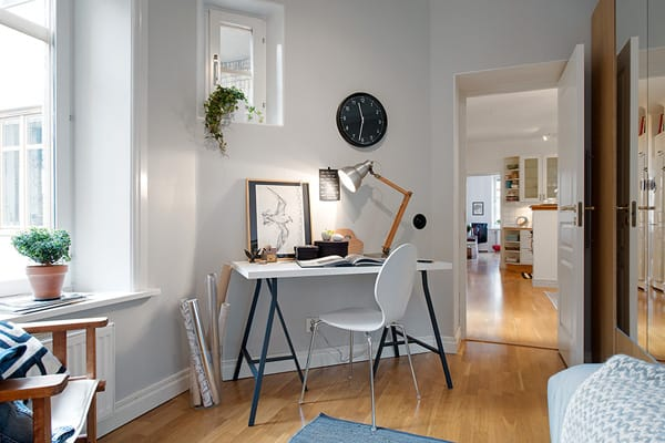 Linnestaden Apartment-16-1 Kindesign