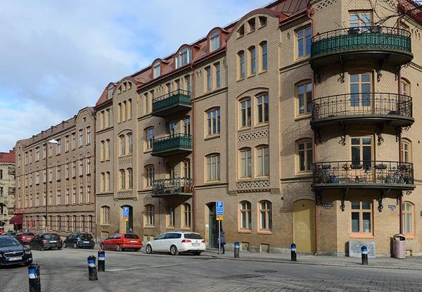Linnestaden Apartment-30-1 Kindesign