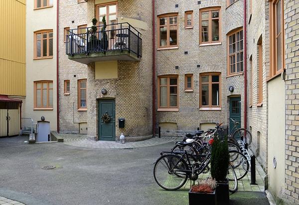 Linnestaden Apartment-31-1 Kindesign