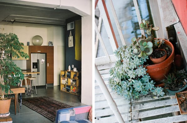 Los Angeles Loft-03-1 Kind Design