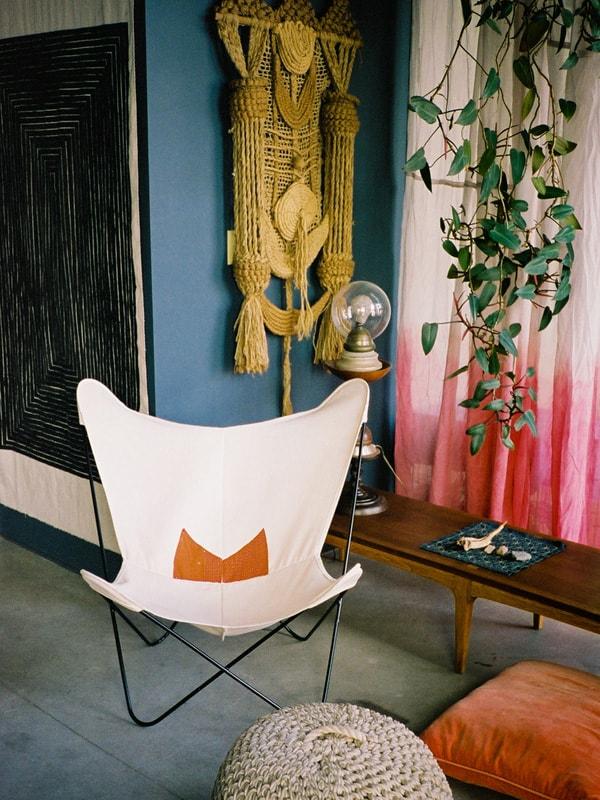 Los Angeles Loft-05-1 Kind Design
