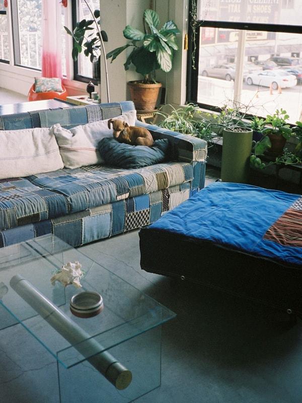 Los Angeles Loft-08-1 Kind Design