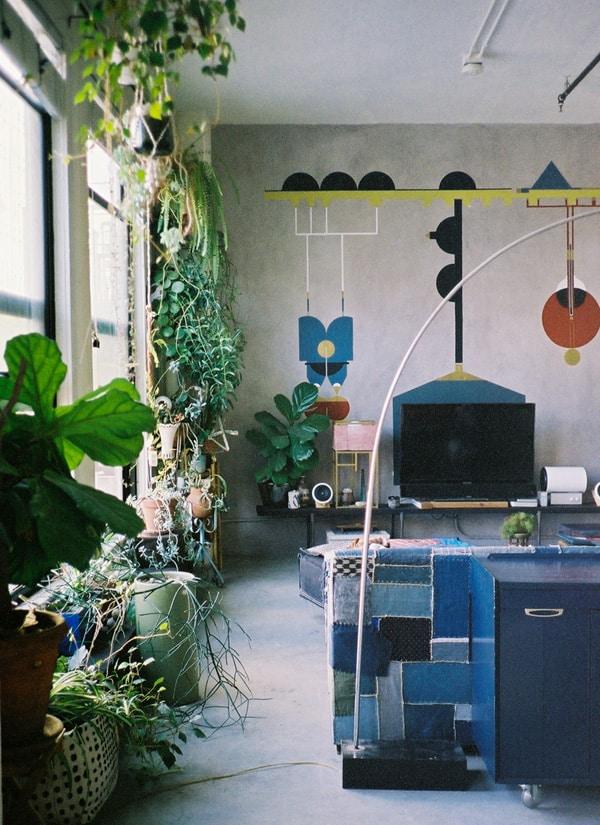 Los Angeles Loft-10-1 Kind Design