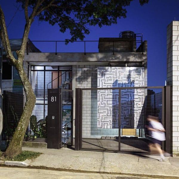 Maracana House-14-1 Kindesign