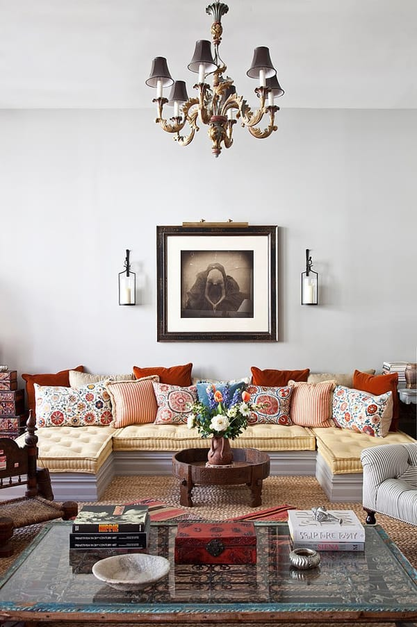 featured posts image for TriBeCa loft showcases an eclectic mix of styles