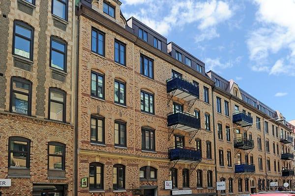 Vasastaden Apartment-02-1 Kindesign