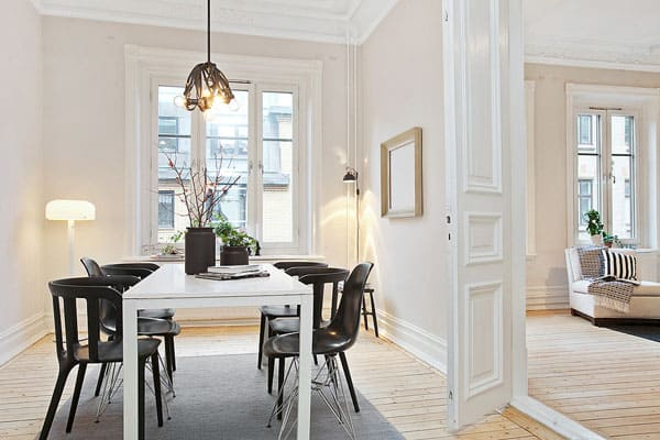 Vasastaden Apartment-03-1 Kindesign