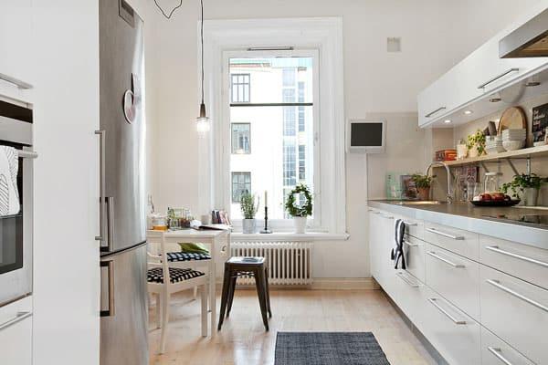 Vasastaden Apartment-19-1 Kindesign