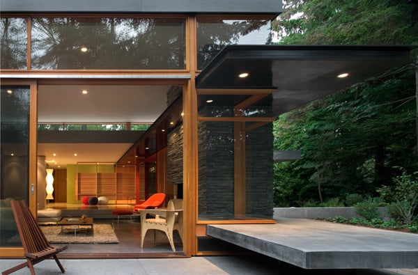 Woodway Residence-04-1 Kind Design