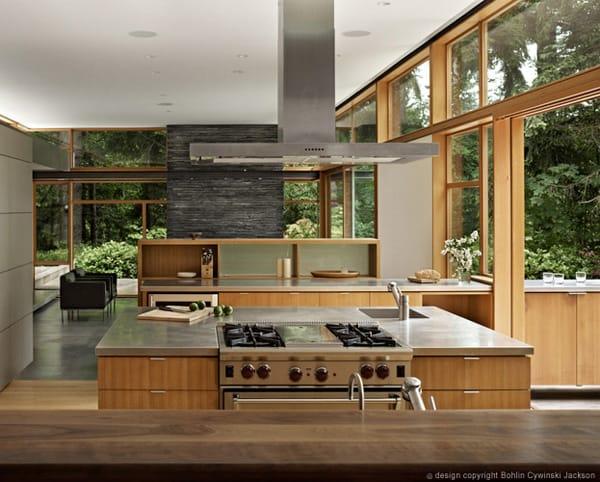 Woodway Residence-17-1 Kind Design