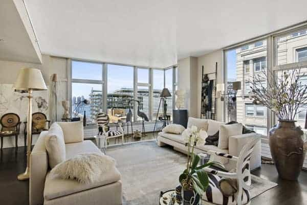 featured posts image for Exquisite SoHo TriBeCa loft features must-see details