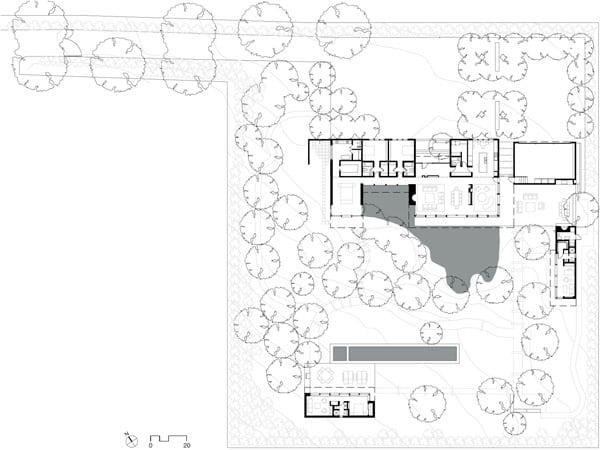 Atherton Residence-13-1 Kindesign