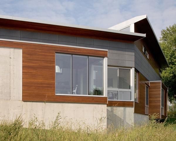 BentSliced House-04-1 Kindesign