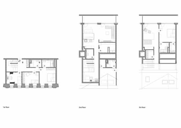 Cornlofts Triplex-21-1 Kindesign
