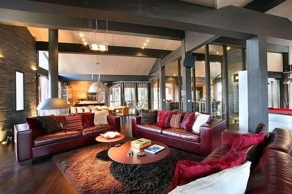 Courchevel Chalet-04-1 Kindesign