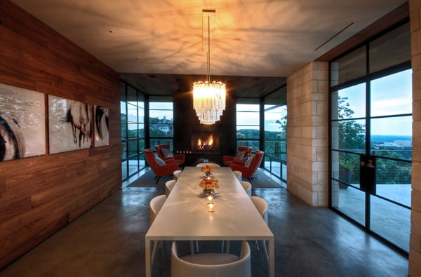Hill Country Residence-014-1 Kindesign
