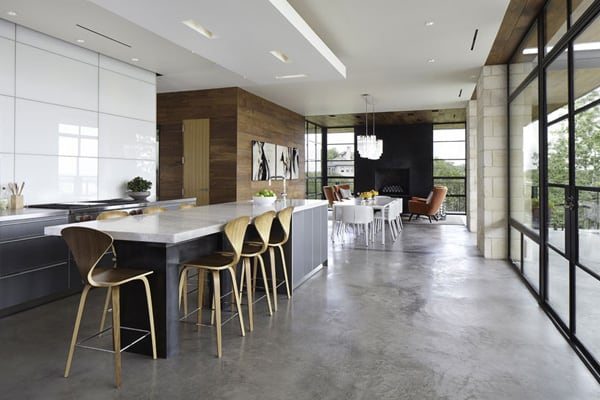 Hill Country Residence-02-1 Kindesign