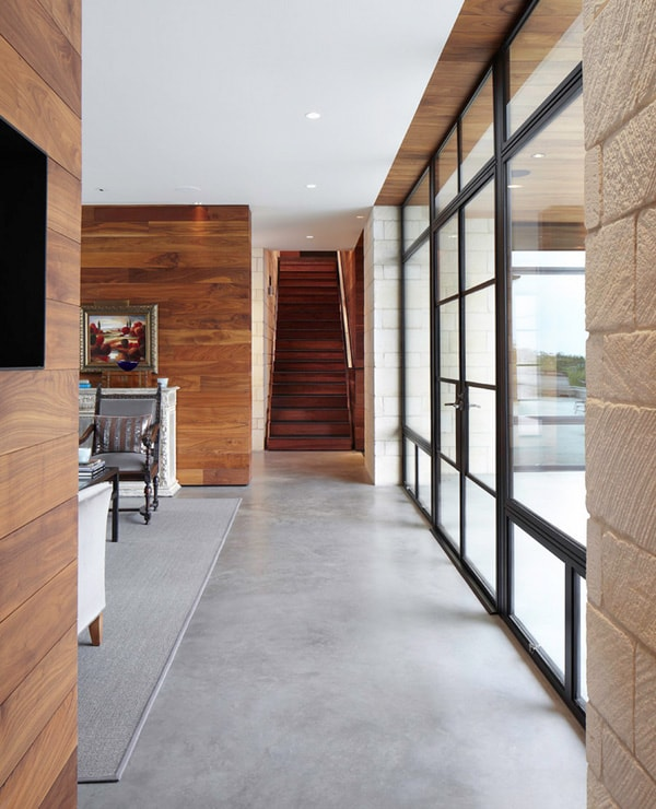 Hill Country Residence-07-1 Kindesign