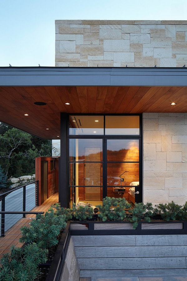 Hill Country Residence-21-1 Kindesign