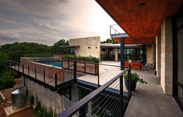 Hill Country Residence-24-1 Kindesign