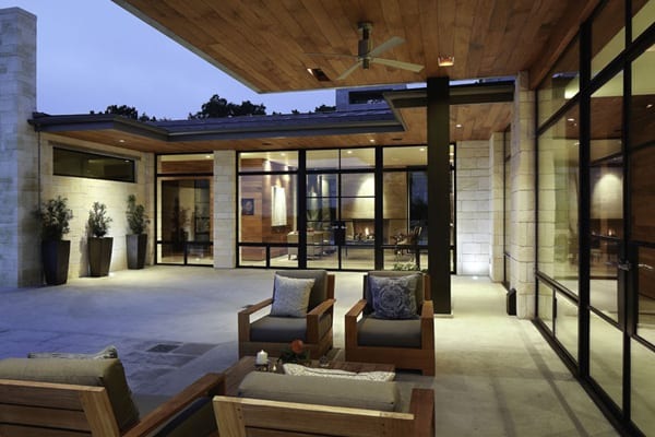 Hill Country Residence-33-1 Kindesign