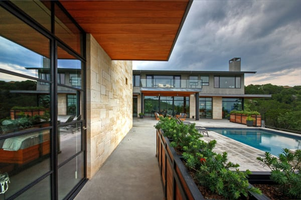 Hill Country Residence-35-1 Kindesign