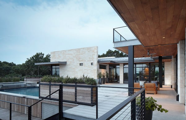Hill Country Residence-36-1 Kindesign