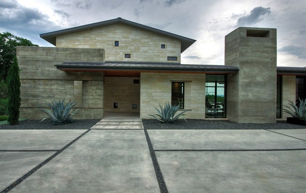 Hill Country Residence-39-1 Kindesign