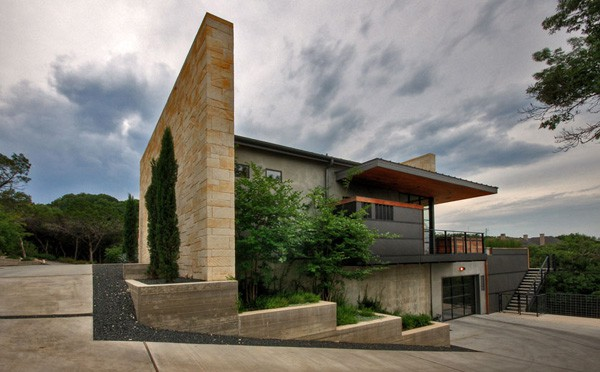 Hill Country Residence-41-1 Kindesign