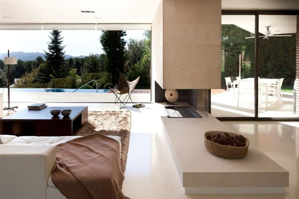 featured posts image for Magnificent rehabilitation of the House in Bellaterra