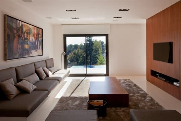 House in Bellaterra-13-1 Kindesign