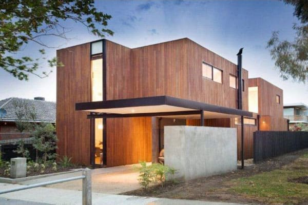 House in Northcote-13-1 Kindesign