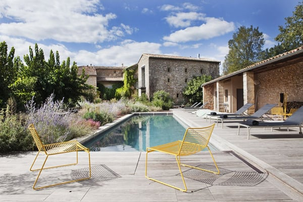 featured posts image for Maison d'Ulysse: Guest house with Mediterranean charm