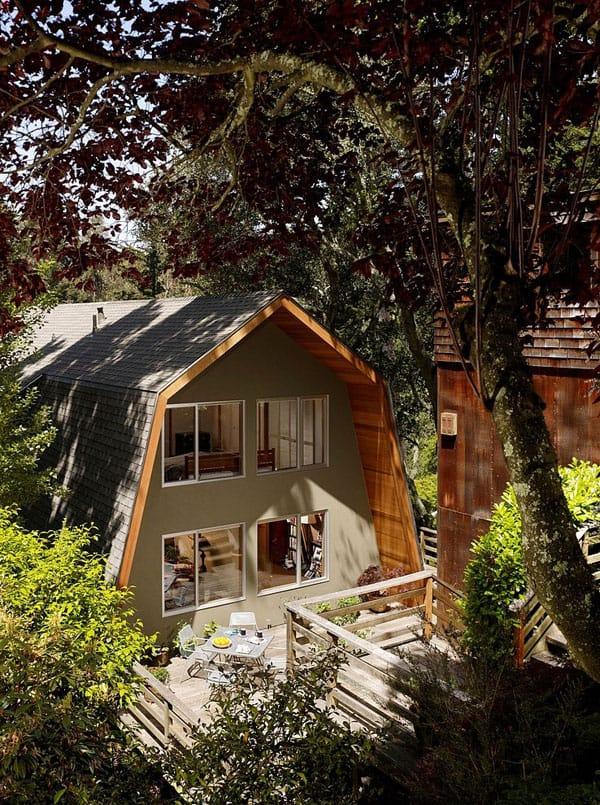Manzanita Drive Residence-12-1 Kindesign