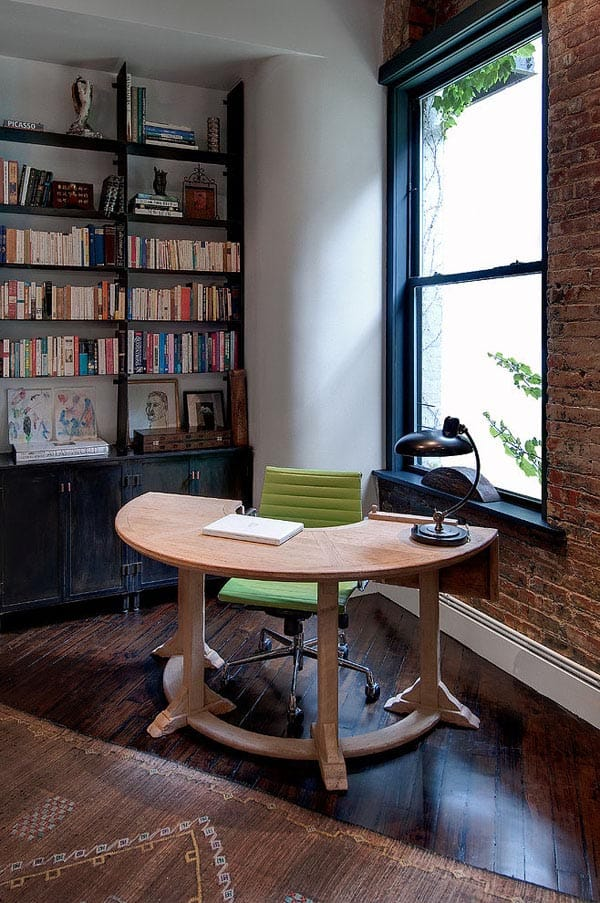New York Loft Renovation-008-1 Kindesign
