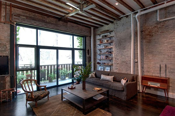 New York Loft Renovation-13-1 Kindesign