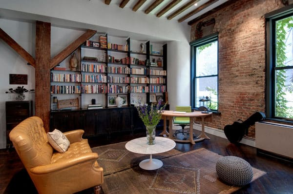 New York Loft Renovation-14-1 Kindesign